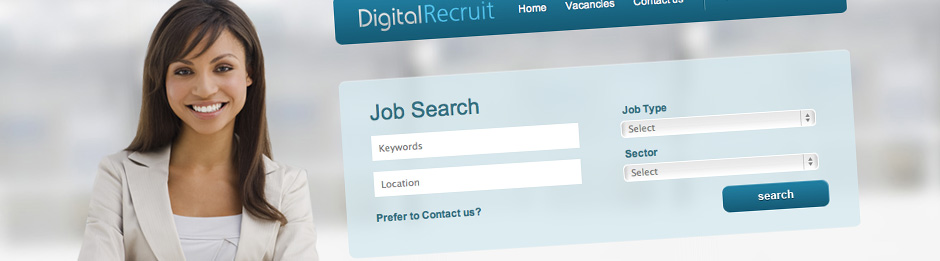 Digital Recruit