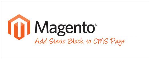 magento-static-block-cms
